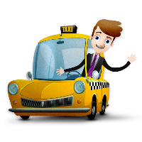 Calculate new taxi fare